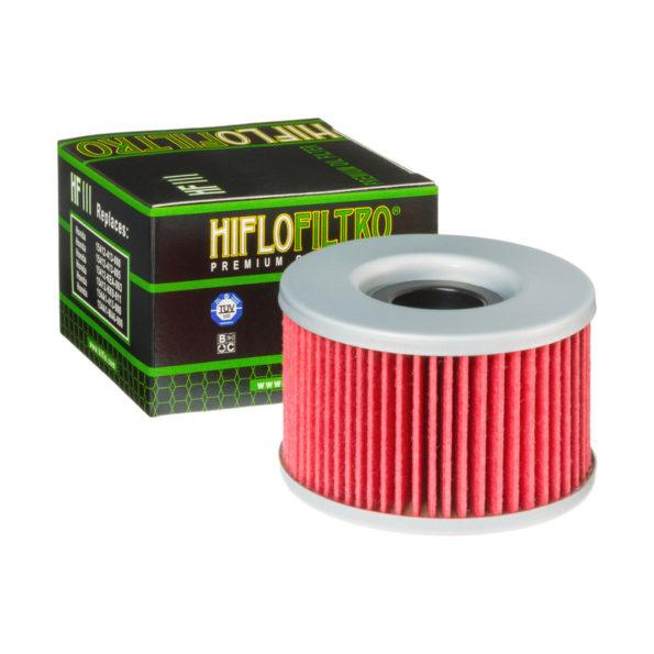 Eļļas filtrs Hiflo HF111