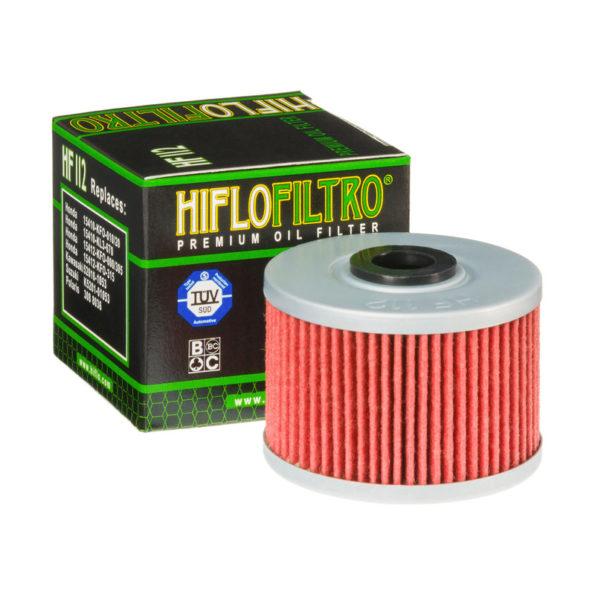 Eļļas filtrs Hiflo HF112