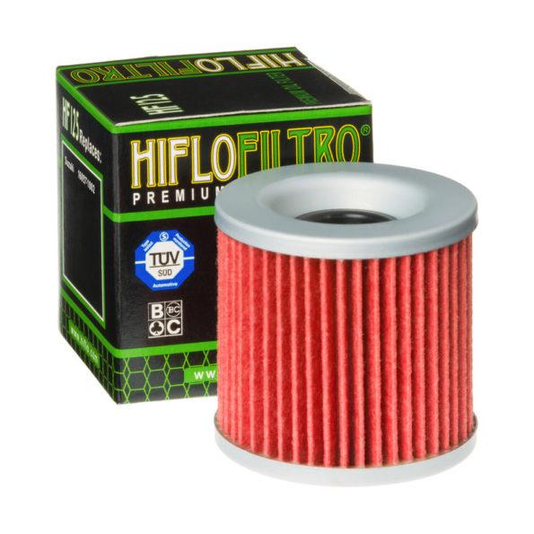 Eļļas filtrs Hiflo HF125