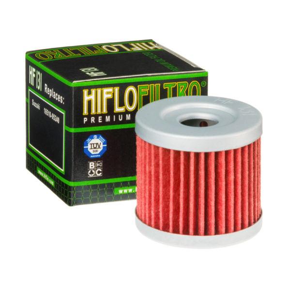 Eļļas filtrs Hiflo HF131