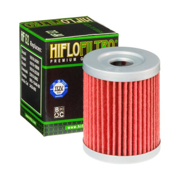 Eļļas filtrs Hiflo HF132