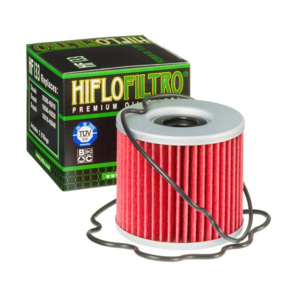 Eļļas filtrs Hiflo HF133