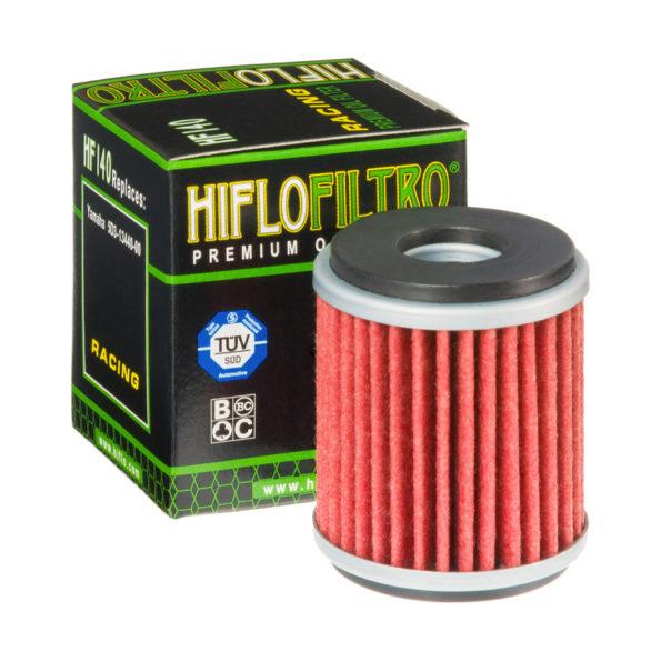 Eļļas filtrs Hiflo HF140