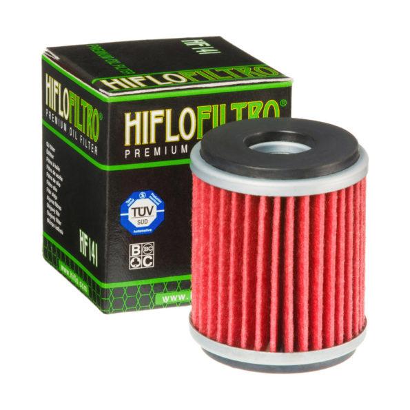 Eļļas filtrs Hiflo HF141