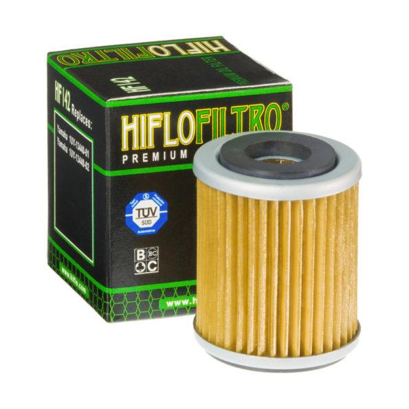 Eļļas filtrs Hiflo HF142