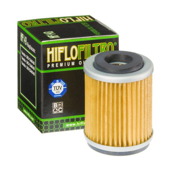Eļļas filtrs Hiflo HF143