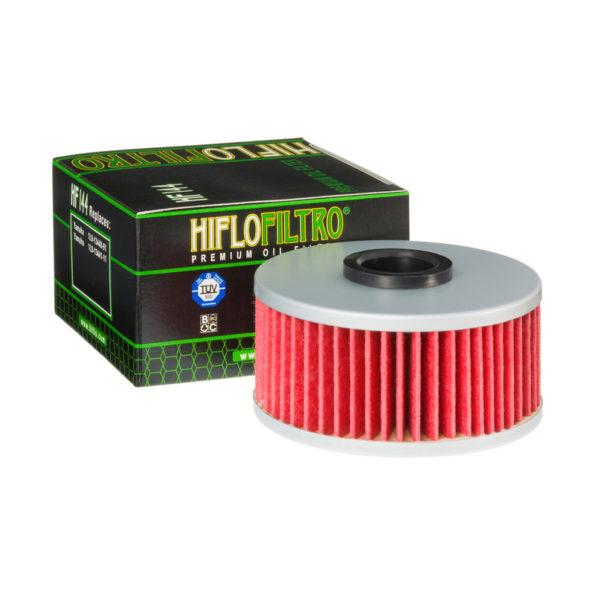 Eļļas filtrs Hiflo HF144