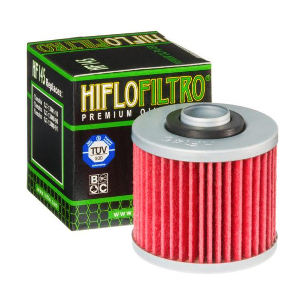 Eļļas filtrs Hiflo HF145
