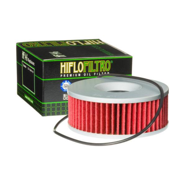 Eļļas filtrs Hiflo HF146