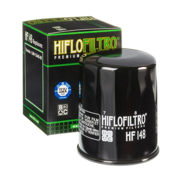 Eļļas filtrs Hiflo HF148