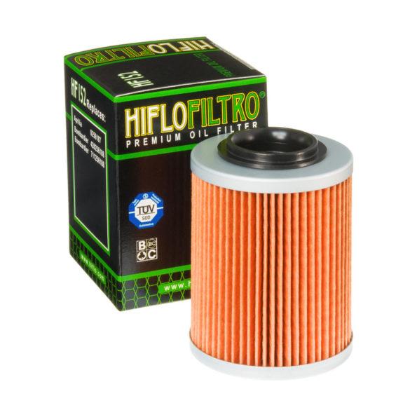 Eļļas filtrs Hiflo HF152