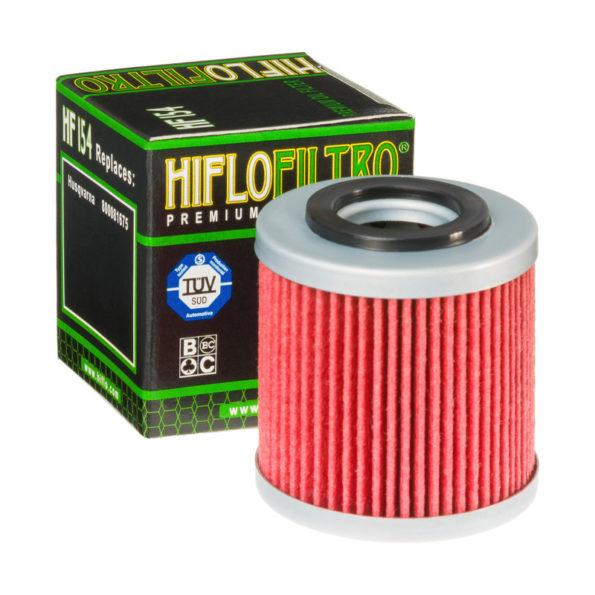 Eļļas filtrs Hiflo HF154