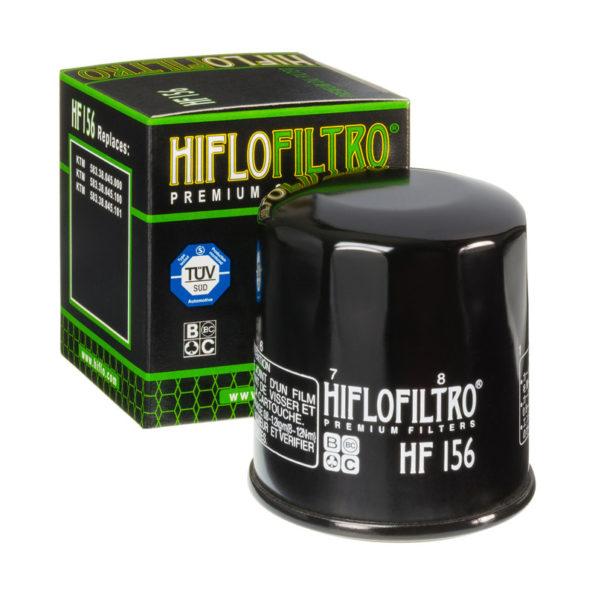 Eļļas filtrs Hiflo HF156