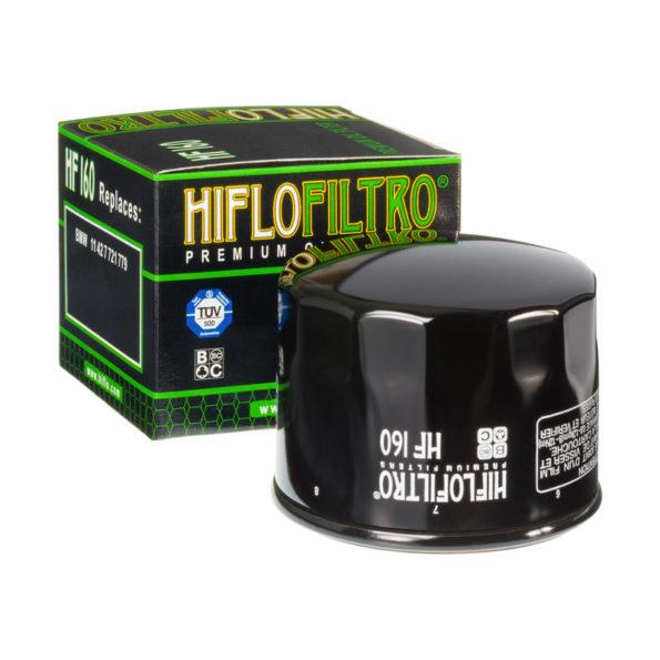 Eļļas filtrs Hiflo HF160