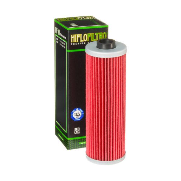 Eļļas filtrs Hiflo HF161