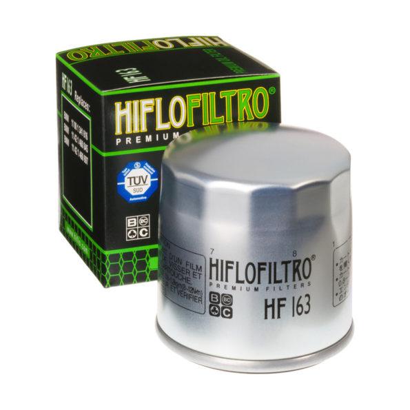 Eļļas filtrs Hiflo HF163