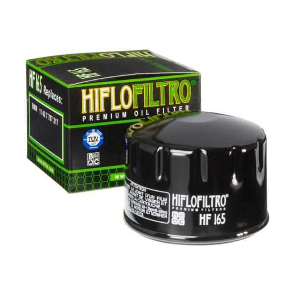 Eļļas filtrs Hiflo HF165