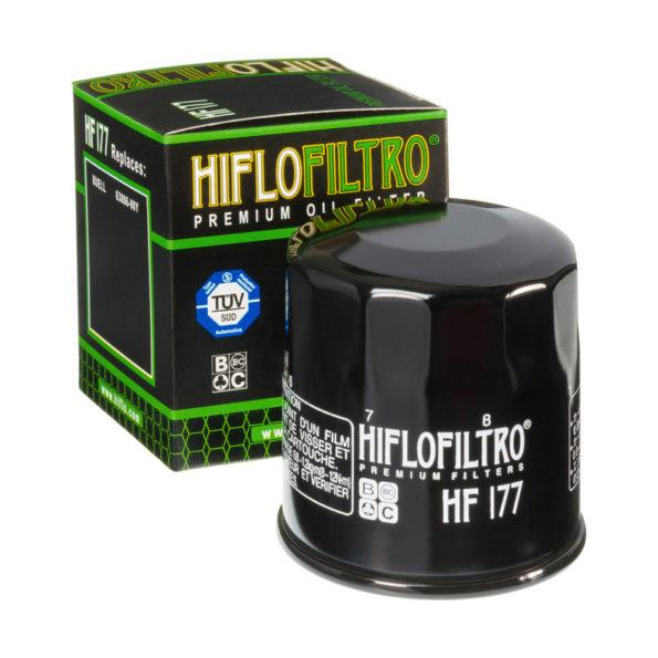 Eļļas filtrs Hiflo HF177