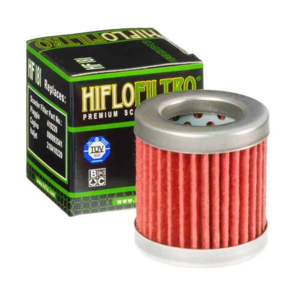 Eļļas filtrs Hiflo HF181