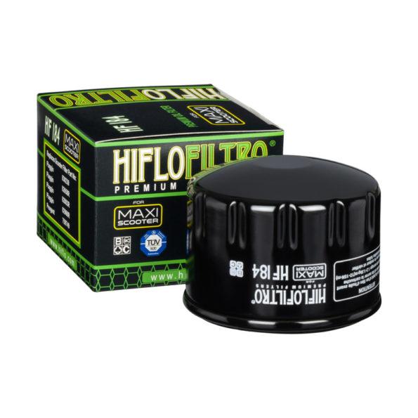 Eļļas filtrs Hiflo HF184