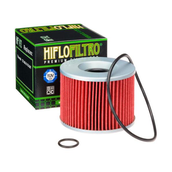 Eļļas filtrs Hiflo HF192