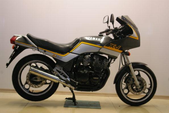 Yamaha XJ 600 1988.g.