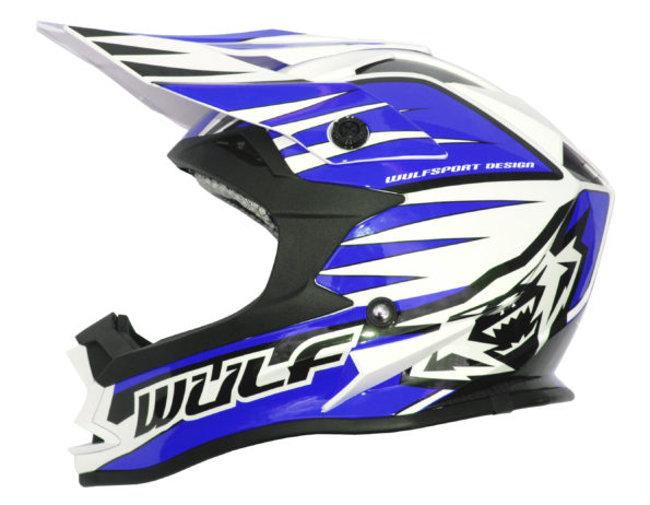 Wulfsport Advance zila