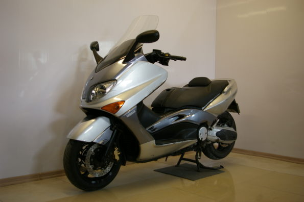 Yamaha T max 500 ABS 2007.g.