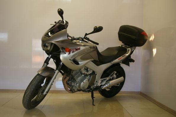 Yamaha TDM 850 2000.g.