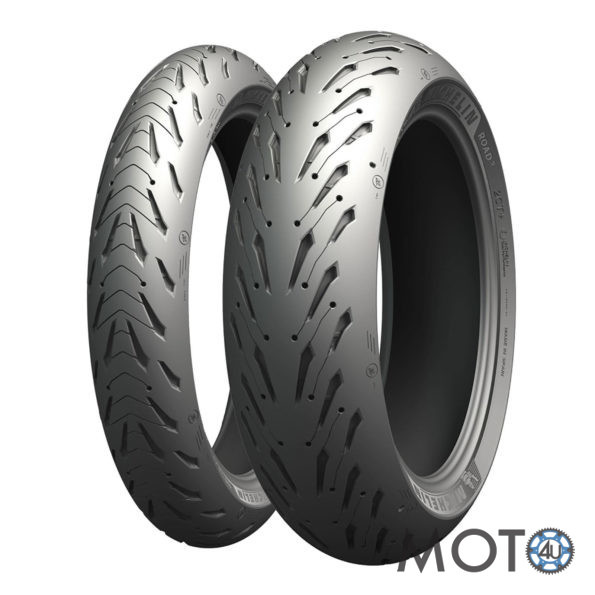 MICHELIN 180/55ZR17 PILOT ROAD 5 (73W) TL M/C