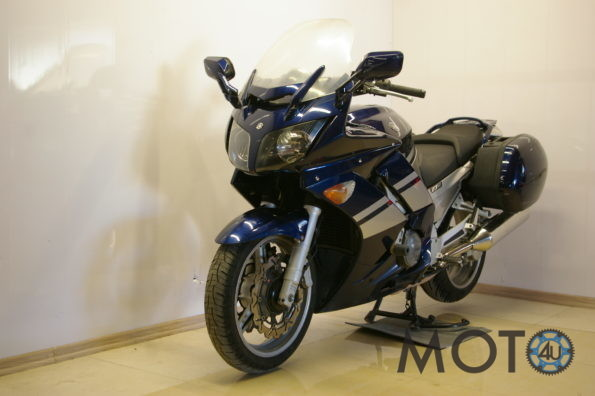 Yamaha FJR1300 2006.g.