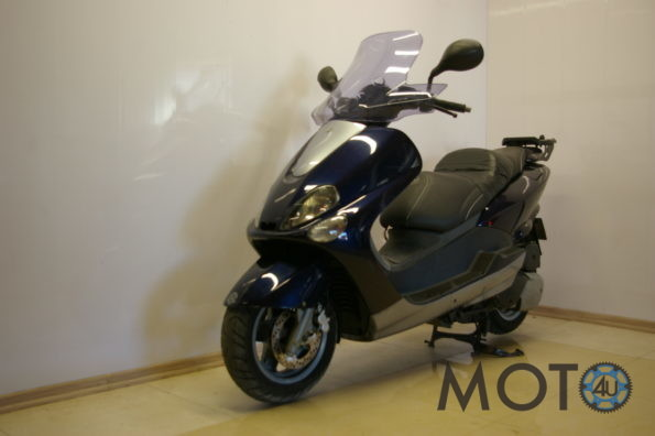Yamaha Majesty 125 2006.g.