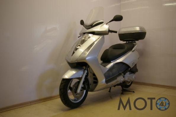 Honda FES 125 2007.g