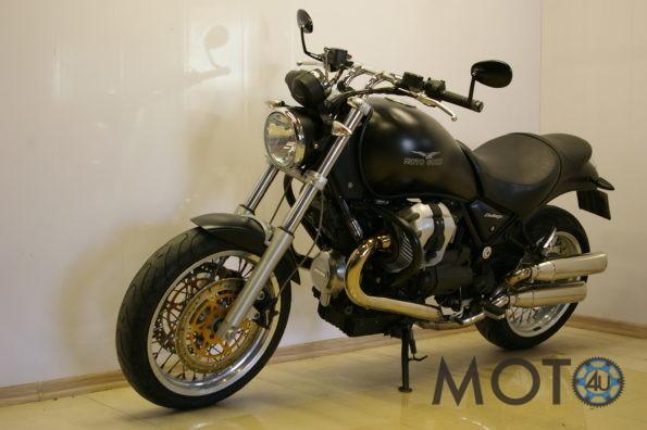 Moto Guzzi Bellagio 940 2012.g