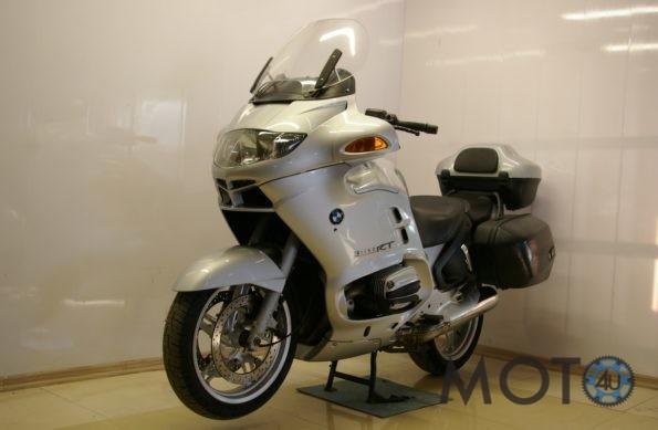 BMW R1150RT 2002.g.