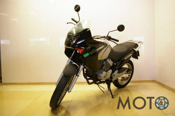 Honda Varadero 125 XL 2001.g