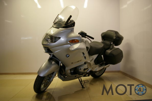BMW R 1150 RT 2004.g.
