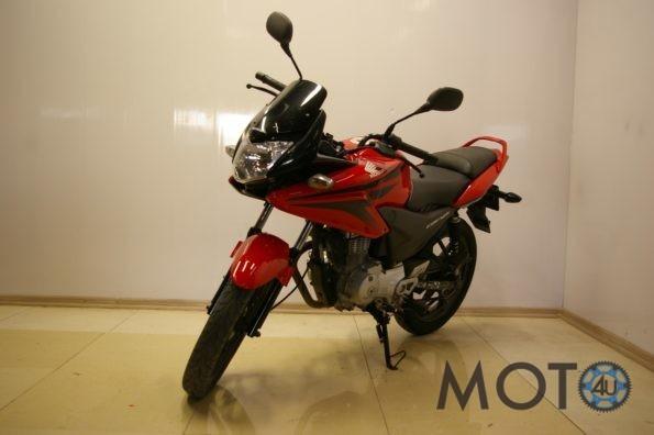 Honda CBF 125 2011.g