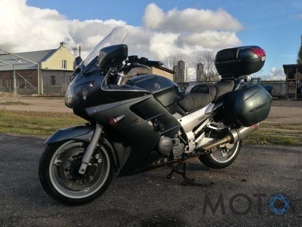 Yamaha FJR 1300 2003.g