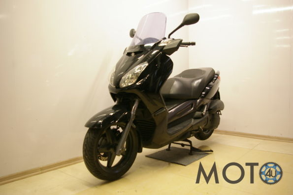 Yamaha X-Max 125 2006.g