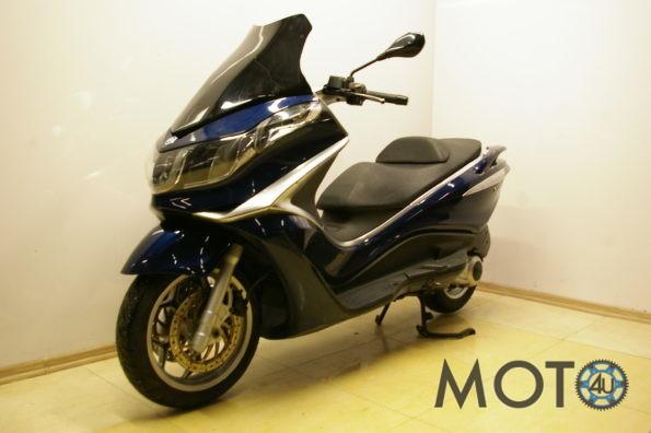 Piaggio X10 125 2012.g