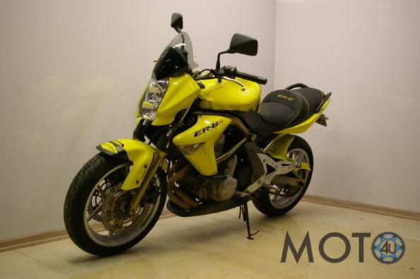 Kawasaki ER6 N ABS 2006.g