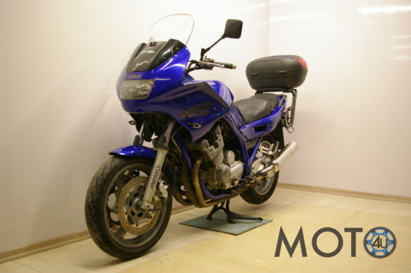 Yamaha Diversion XJ 900 1998.g