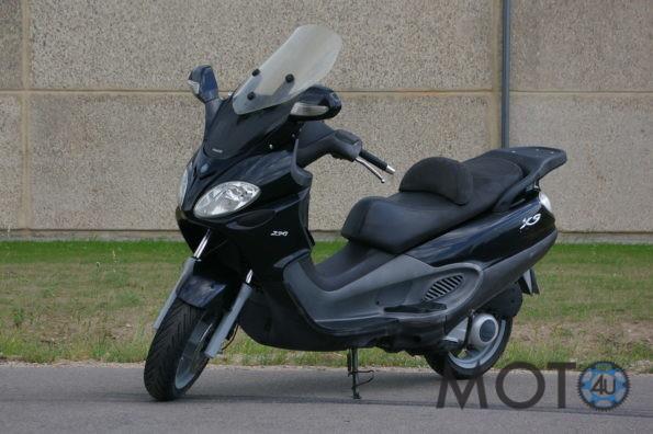 Piaggio X9 250 2005.g